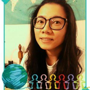 Meet the Missionary: Ann Chen – Rock Romania